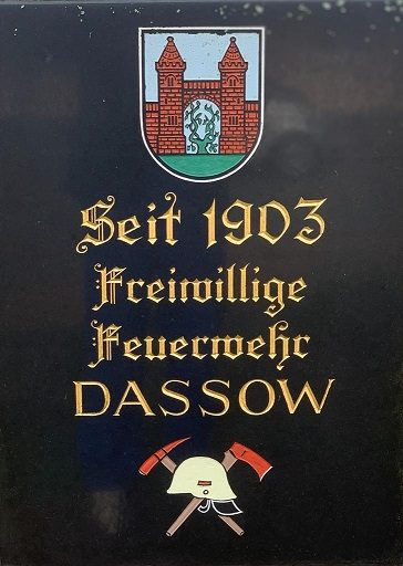 Gerätehaus Dassow